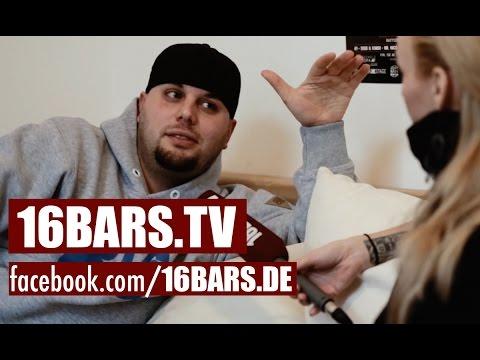"""Favorite über Drogenprobleme, Hollywood Hank und """"Neues von Gott"""" (16BARS.TV)"""