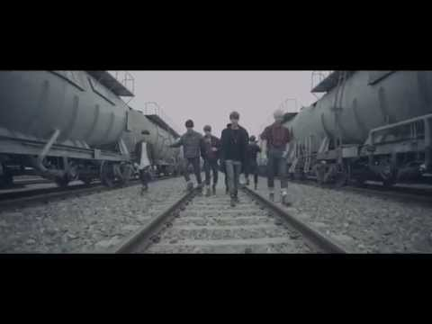 BTS (방탄소년단) 'I NEED U' Official MV