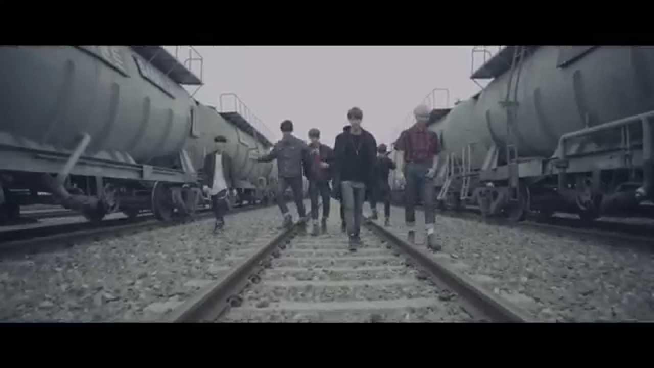 Bts 방탄소년단 I Need U Official Mv Youtube