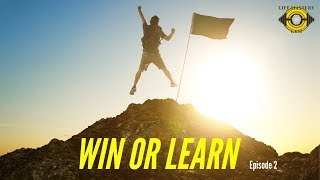 Win or Learn With Damon Cart Episode 2