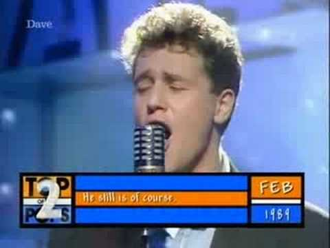 Michael Ball - Love Changes Everything [totp2]