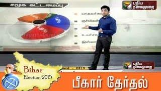 Bihar elections: Social structure of Bihar