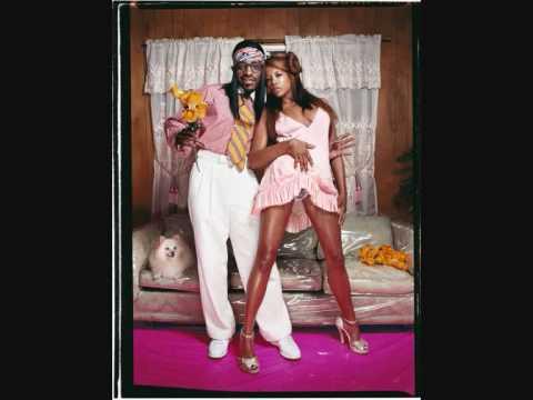 Kelis featuring Andre 3000 - Millionaire (Baptiste Montigny Remix)