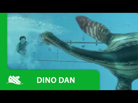 Best of Dino Dan - Water Dinos