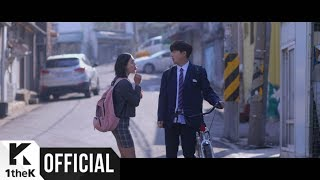 [MV] Lee MinHyuk(이민혁) _ Blue Night(기적)