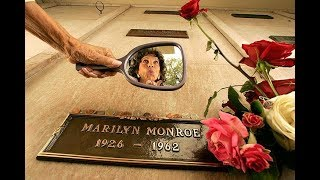 Rich Businessman That Shares A Tomb With Marilyn Monroe Had A Weird Request For His Burial