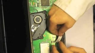 ремонт DVD
