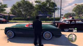 Mafia 2 gameplay part 2