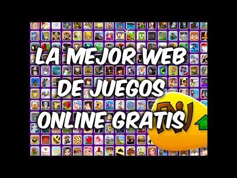 Juegos Online Gratuitos Sin Descargar