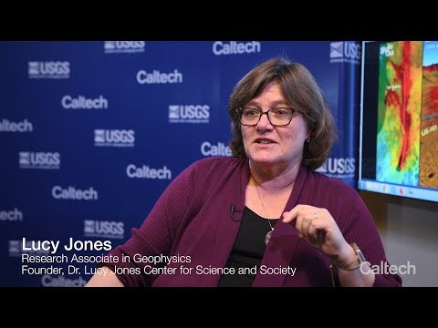 Northridge Earthquake: 25 Years Later with Dr. Lucy Jones