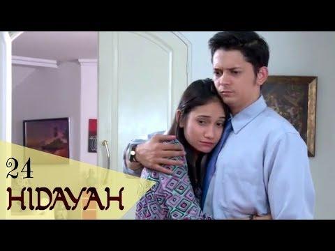 FTV Hidayah 24 - Antara Anak Dan Nyawaku
