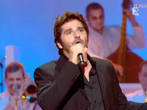Patrick Fiori - Mon amant de St Jean