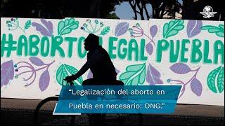 La Organización de las Naciones Unidas (ONU) ha declarado el aborto como un derecho humano de las mujeres, y negar ese acceso es una forma de discriminación.  www.eluniversalpuebla.com.mx