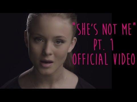Zara Larsson - She's Not Me (Pt.1)