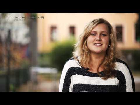 Living in Hamburg - Studying at Macromedia University