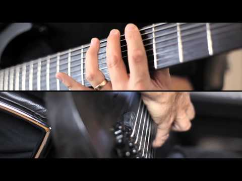 Playthrough: Meshuggah