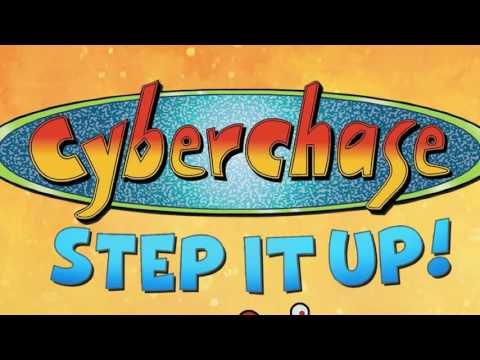 WUCF Cyberchase Step It Up Program