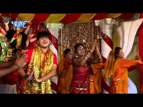 Chuchuhiya Bole माई माई | Ae Maiya Sherawali | Arvind Akela Kallu Ji | Bhojpuri Devi Geet 2015