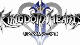 Kingdom Hearts II - The Encounter Remix