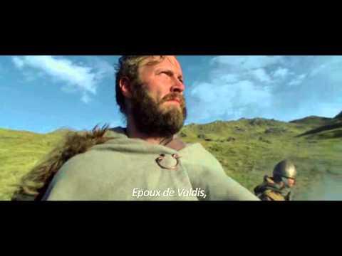 VIKINGAR Bande-Annonce / Trailer