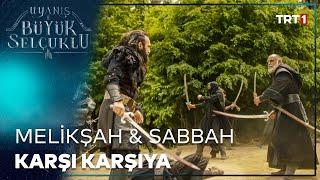 Sabbah Pusuya Düşürülüyor! | Uyanış: Büyük Selçuklu 34. Bölüm