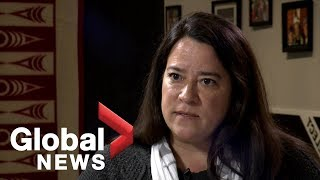 In conversation with Jody Wilson-Raybould: Extended