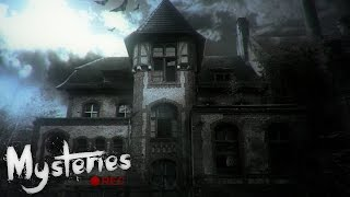LAUTES GEPOLTER IM GEISTERHAUS | Mysteries