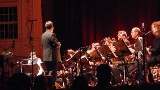 AL JARREAU «The Duke Ellington Songbook» LIVE 2016