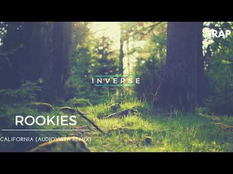 Rookies - California (Audiovista Remix)