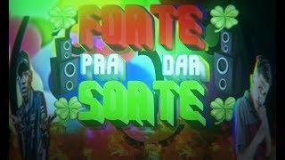 Tipografia-McNeguinho do ITR-MC Digu-Forte Pra Dar Sorte