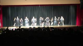 Connet High School Long Island Voices Spring 2016