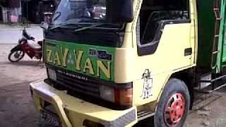 Dijual Truck Bak Kayu PS 120 HD 2004 Hub; TLP;(0541)7751197 HP;085246902754 PINBB;27F938C4