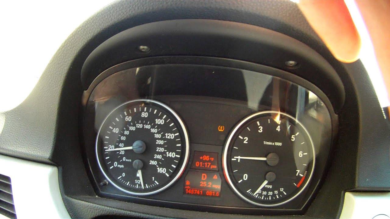 2007 Stock BMW 328i 0 60