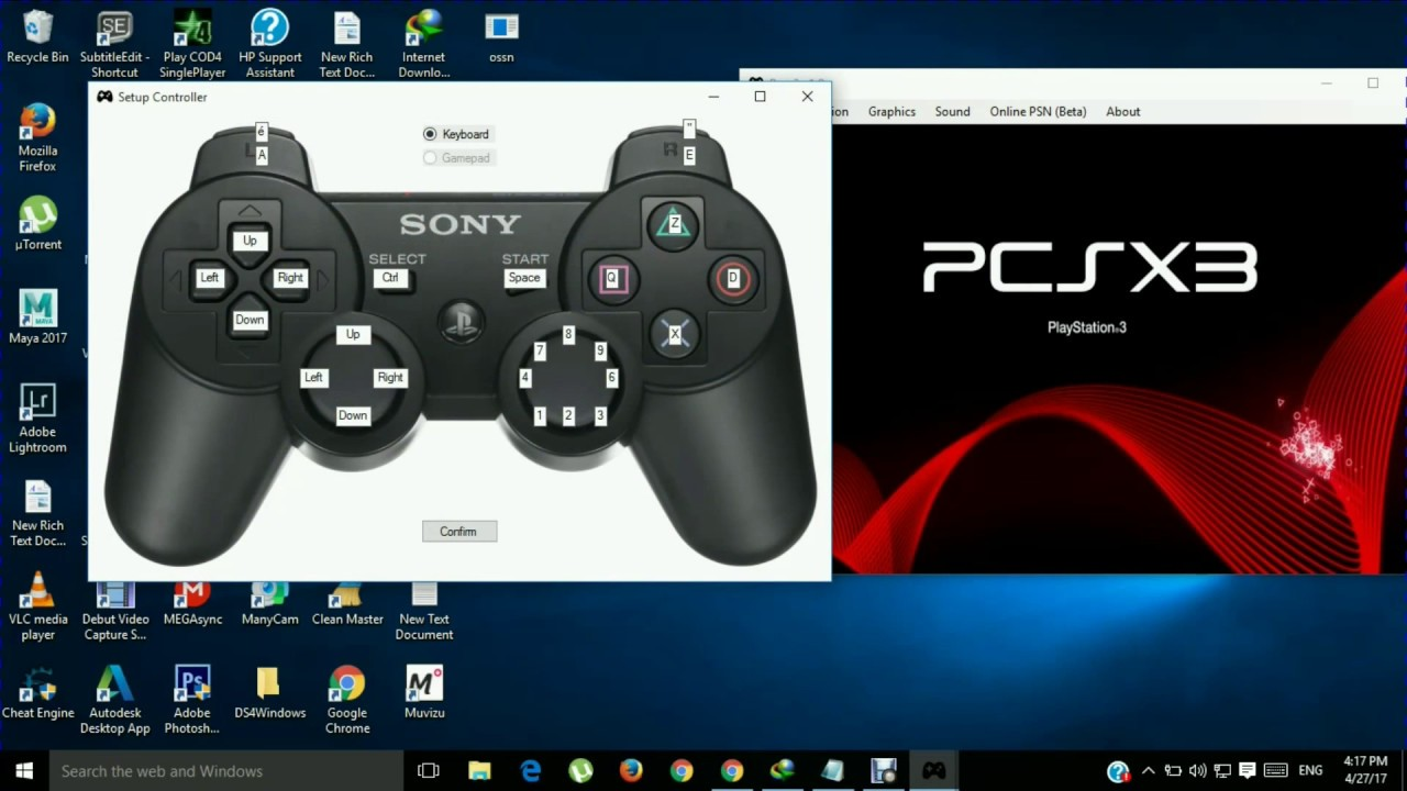 best ps3 emulator for pc download