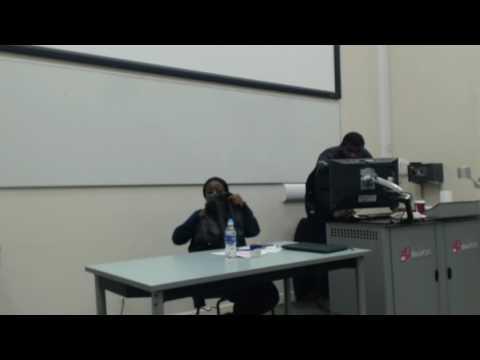 UBU General Meeting