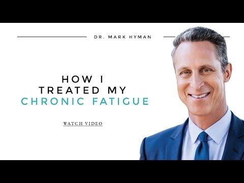 How I Treated My Chronic Fatigue