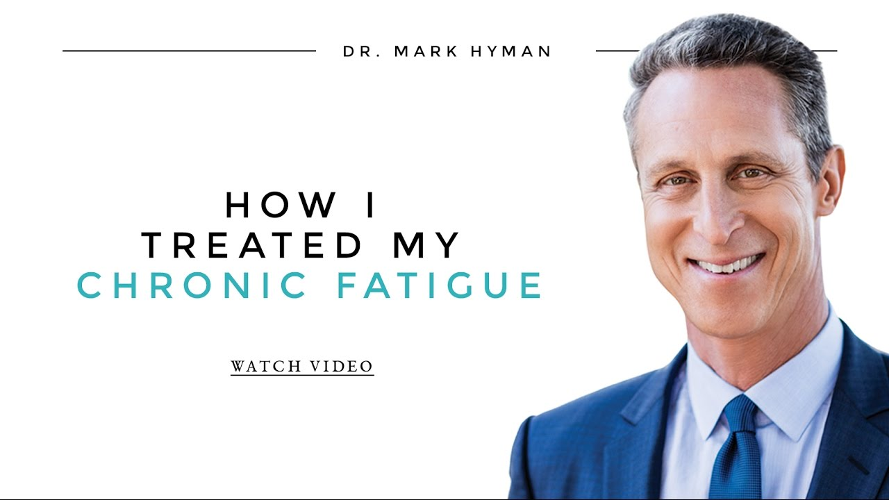 How to get rid of chronic fatigue