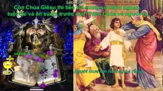 Lễ THÁNH GIA THẤT Giêsu_Maria_Giuse