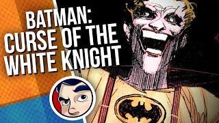 "Batman: White Knight ""The Curse""  #1 | Comicstorian"