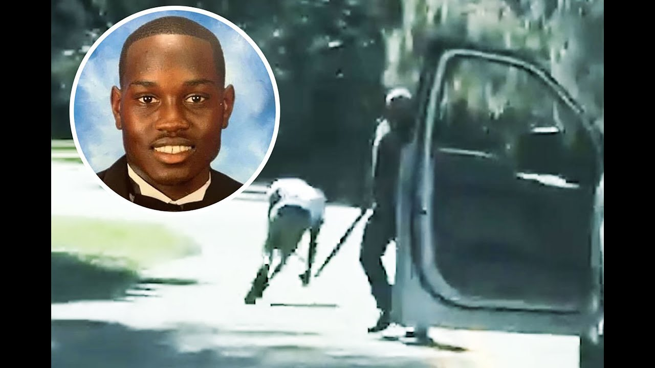 African American Ahmaud Arbery Executed While Jogging in Georgia