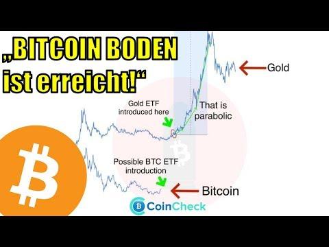 Bitcoin ETF - Gleiche Auswirkung wie Gold? Update zu Credits und Tenx von Julian Hosp   Krypto News