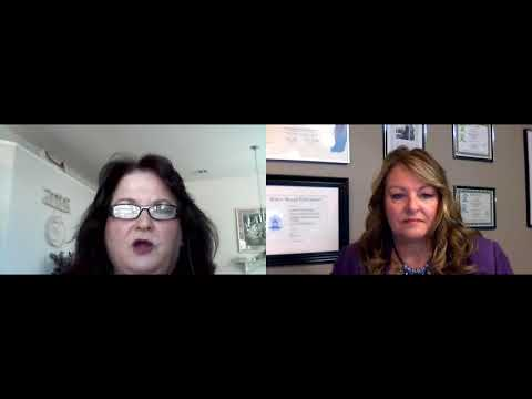 "YVONNE E.L. SILVER INTERVIEWS PATTY FARMER - ""Global Business Strategist of the Year"""