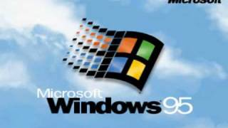 Watch Bob Rivers Windows 95 Sucks video