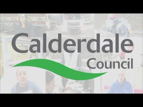 Calderdale Council | Biannual Showreel 2016