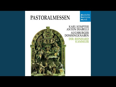 Pastoral Mass in F Major, Op. 147: I. Kyrie