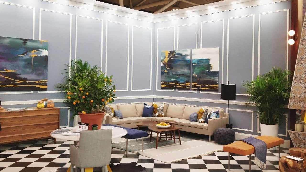 Interior Design Show Toronto Ids 2018 Youtube