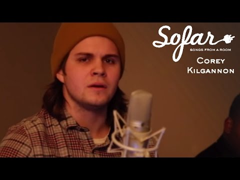 Corey Kilgannon - 23 Years | Sofar Chicago