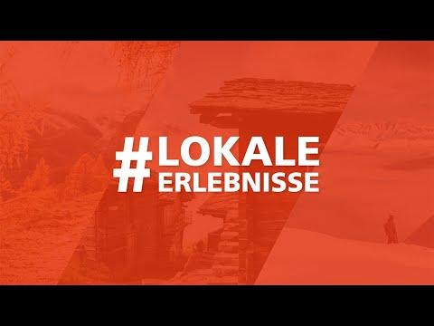 Lernendenprojekt 2020 - #LokaleErlebnisse - La Réserve