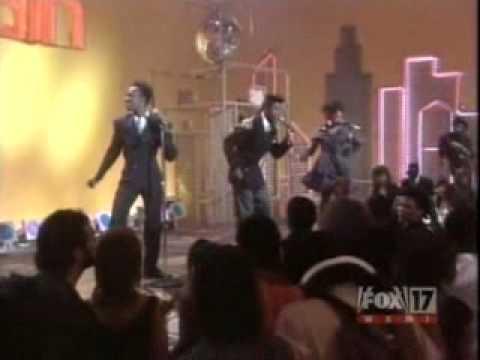 Jermaine Stewart DONT TALK DIRTYUS TV 43088 Rare Footage