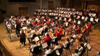Les nouveaux mondes - concert ReMuA 28 avril 2013 - Palais des Beaux-Arts de Bruxelles
